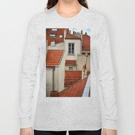 Old Europe Long Sleeve T-shirt