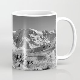 Mt. Blanc Coffee Mug
