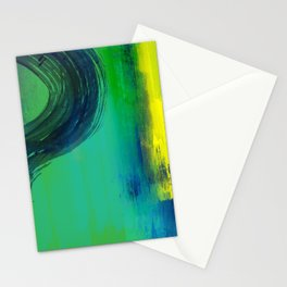 paint 1 Stationery Cards