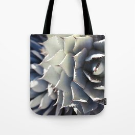 Agave Beauty Tote Bag
