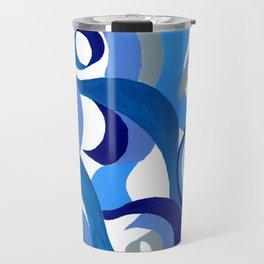 Seigaiha Series - Tenderness Travel Mug