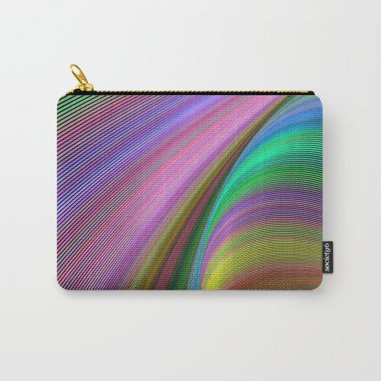 Rainbow dream Carry-All Pouch