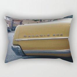 Galaxie 500 Rectangular Pillow
