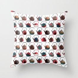 imbryk_no3 Throw Pillow