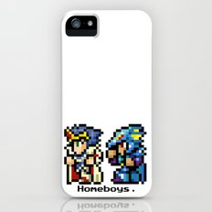 Homeboys (Cecil and Kain) iPhone (5, 5s) Slim Case