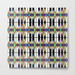 Minor Chords, 2230b Metal Print