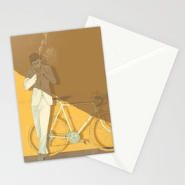 Bad Leroy Brown Stationery Cards