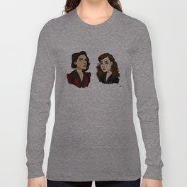 Murder Wives Long Sleeve T-shirt