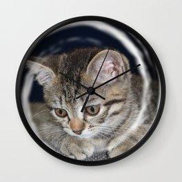 little Emma Wall Clock