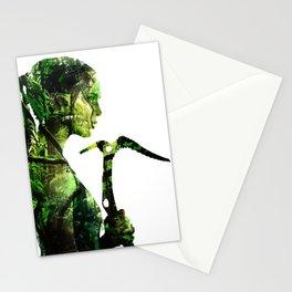 Raider Stationery Cards