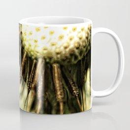 Dandelion 7 Coffee Mug