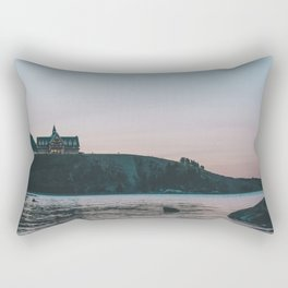 Prince of Wales Hotel, Waterton Rectangular Pillow