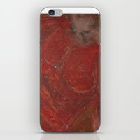 human iPhone & iPod Skins featuring human by merry