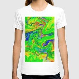 Mother Nature T-shirt