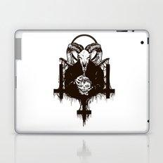 Satan Laptop & iPad Skin