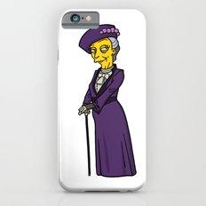 Downton Abbey cast iPhone 6s Slim Case