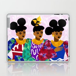 Heiresses Laptop & iPad Skin