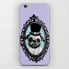You Sir iPhone & iPod Skin