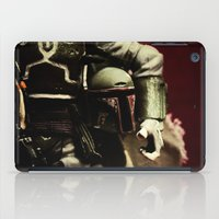 notorious iPad Cases featuring Notorious by Gareth Payne