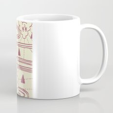 Cream Puff Mug