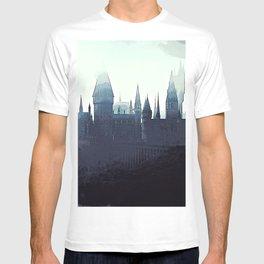 Harry Potter - Hogwarts T-shirt
