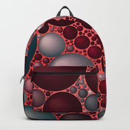 Abstract Planets Backpack