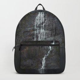 Waterfall (The Unknown) Backpack