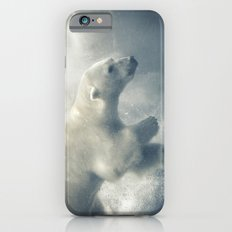 Polar Swim iPhone 6 Slim Case