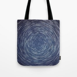 Center of the Axis Tote Bag