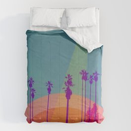 Into the Night Comforters