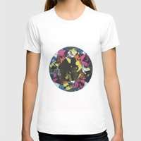 gem T-shirts featuring Inner Gem by Catrina Morbidelli