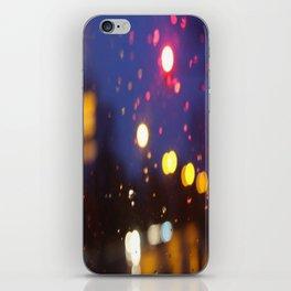Streetlights iPhone Skin