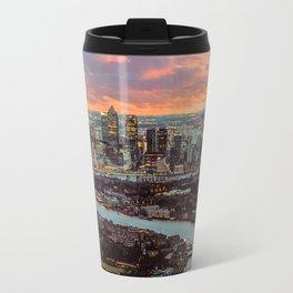 London View  Travel Mug