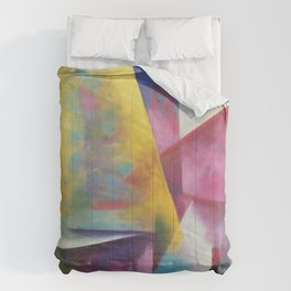 "#108 ""Remember"" Comforters"
