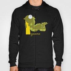 i for iguana Hoody