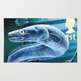 Conger Eel Rug