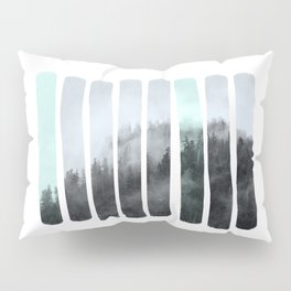 Hidden forest Pillow Sham