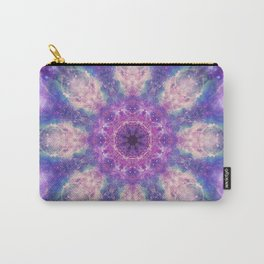 Deep Space Mandala Carry-All Pouch