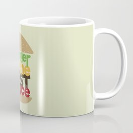 the best sauce Coffee Mug