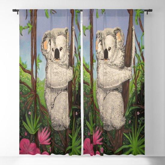 Koala by adamzworld