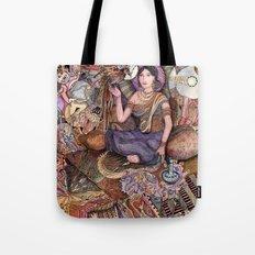 Sheherazade  Tote Bag