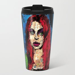 October 12th 2040 Travel Mug