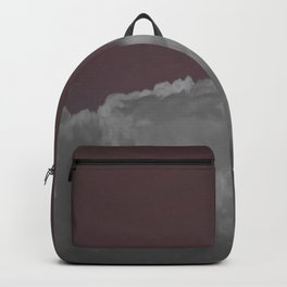 Cloudy rose Backpack