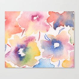 manchitas Canvas Print