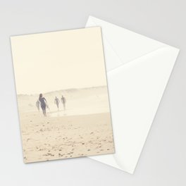 surfing life II Stationery Cards