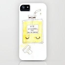J'adore iPhone Case
