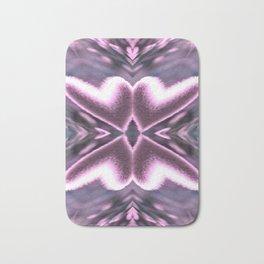United-pink Bath Mat