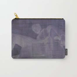 negative Tennant Carry-All Pouch