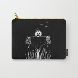 ▴ scarecrow ▴ Carry-All Pouch