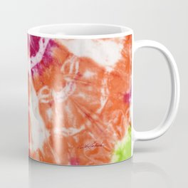 Mango Bloom Coffee Mug